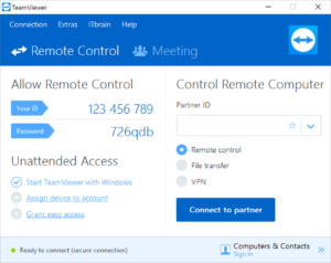 Best Remote Desktop Software in 2018 - Gazette Review