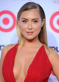 What Happened to Alexa Vega - What She's Doing Now in 2018 ...