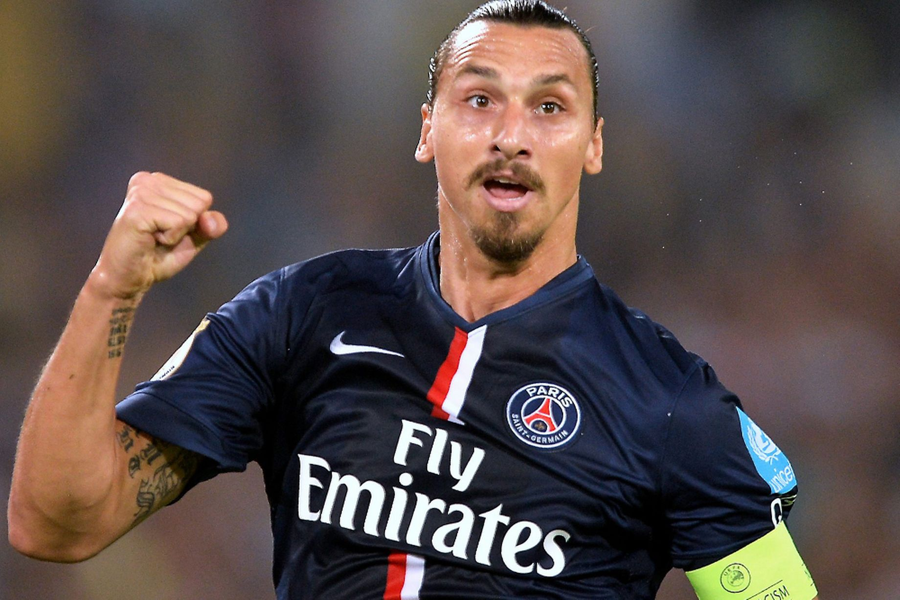 Zlatan Ibrahimovic Net Worth 2017 How Much is He Worth Actually