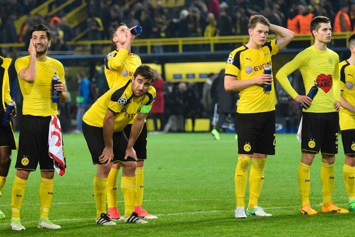 Borussia Dortmund bus attack suspect 'led Islamic State commando unit'