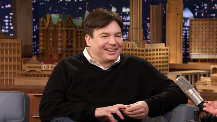 Mike Myers Net Worth 2017  How Rich is He Actually  The - Michael Myers Movie 2017