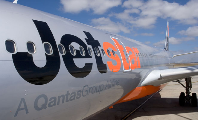Jetstar ranked worst airline in the world, survey