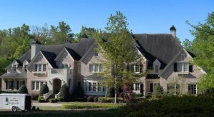 Chrisley owned a 30,000 square foot Rosewell house in Georgia of worth $2.4 million and has got a gourmet indoor kitchen along with an outdoor one, a living room, a theater, a spa bathroom and saltwater pool.