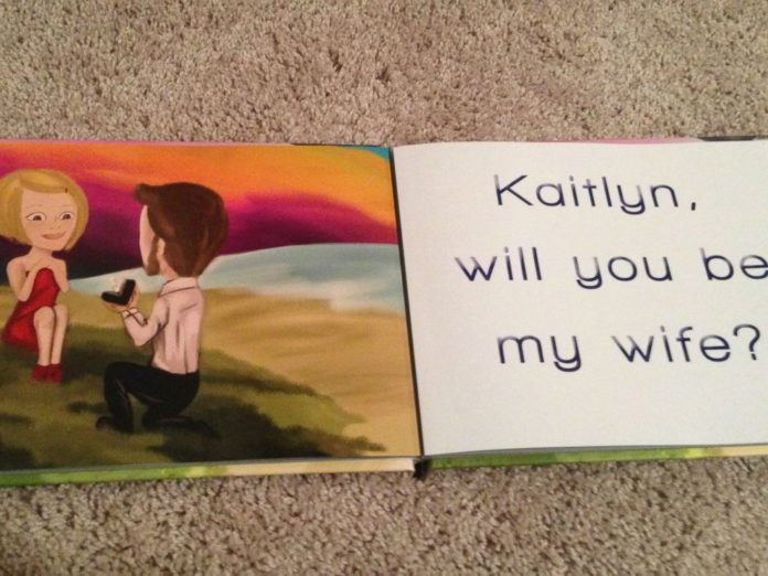 Ways To Propose To My Girlfriend