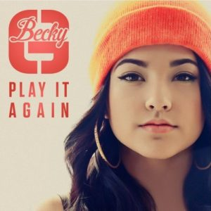 "The first of Becky G's music to really take off was the track ""Oath"", which was released in 2012 as the fourth single to come from Cher Lloyd's debut album."