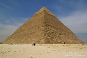 pyramids of giza the last survivor of the seven wonders of the world This will be something that everyone all over the world  dr zahi hawass is director of the pyramids in giza,  and is the last survivor of the seven wonders.