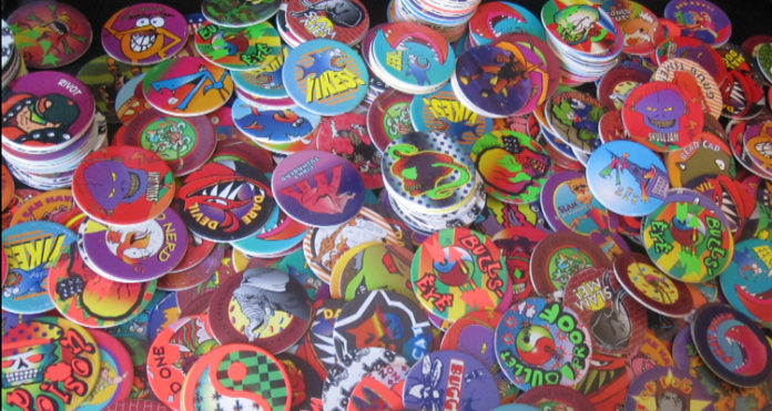 Image result for pogs
