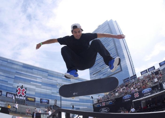 Paul Rodriguez Net Worth 2018 - The Skateboarder's Updated ...