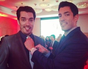The Property Brothers Net Worth