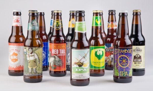 Craft Beer Month Club Promo Code
