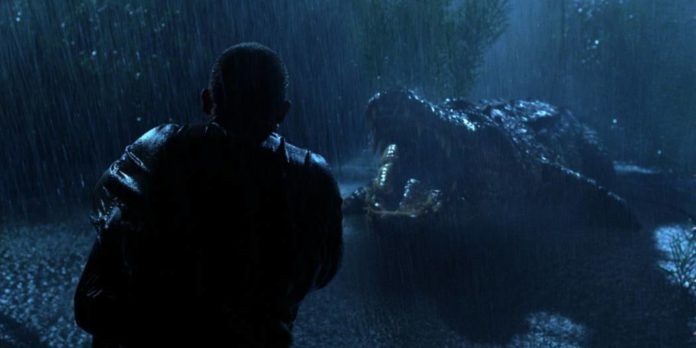 Croc movies