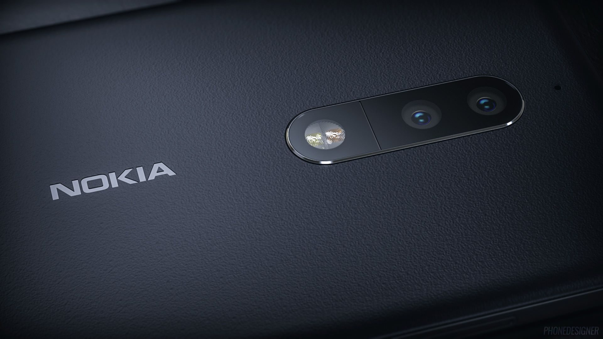 New Nokia smartphone will have more RAM