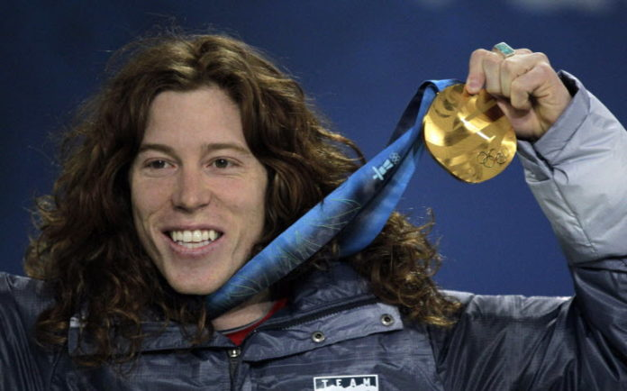 Shaun White House