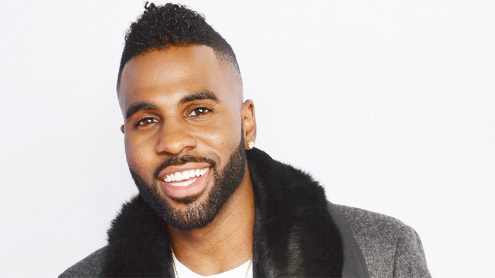 Jason Derulo Net Worth 2018 - How Much The Singer Makes