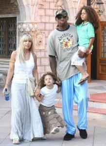 Dennis Rodman Net Worth