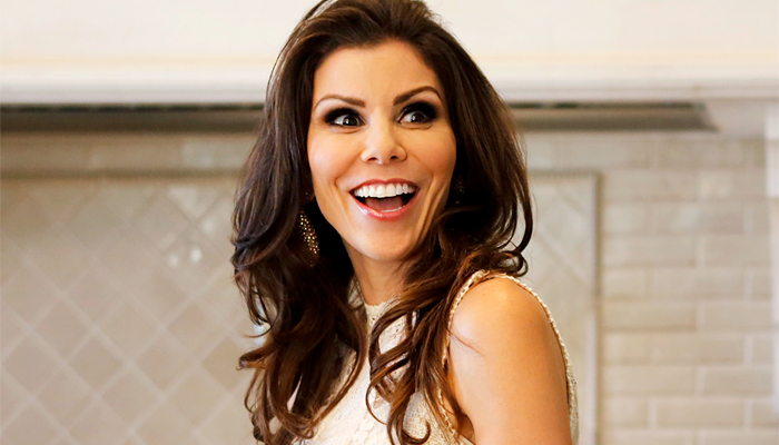 Heather Dubrow Net Worth 2018 How Wealthy Is She Now The Gazette Review