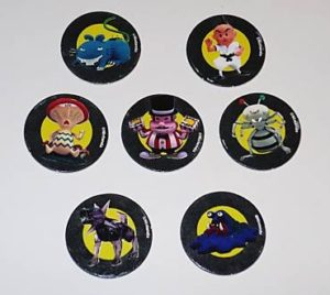 Top 10 Rarest and Most Valuable Pogs - 2018 Value & Prices - Gazette