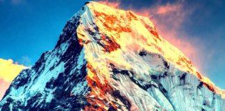 Top 10 Tallest Mountains