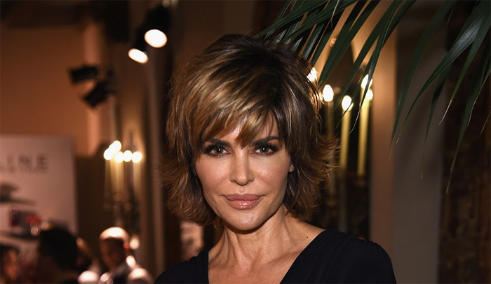 Lisa Rinna Net Worth 2018 - How Wealthy is She Now