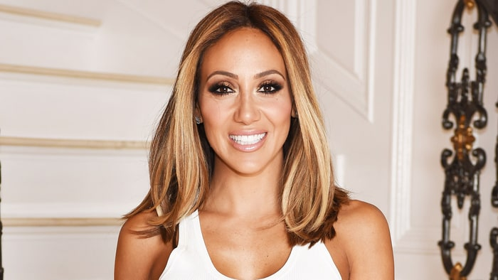 Businesswoman boutique owner Melissa Gorga