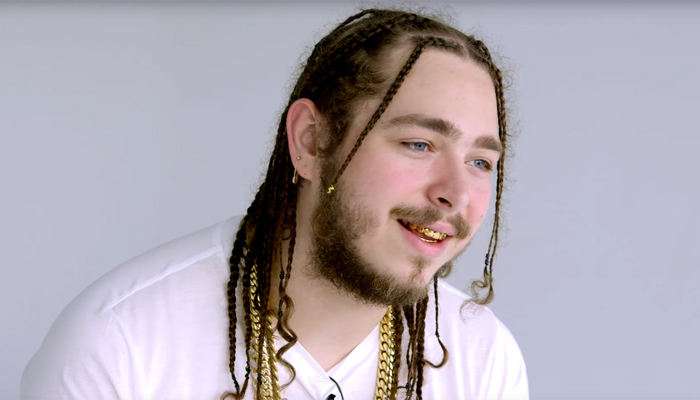 Post Malone Net Worth 2018 - How Wealthy is He Now