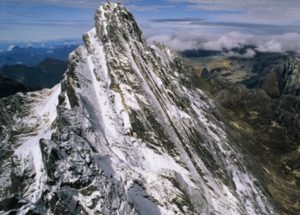Top 10 Tallest Mountains