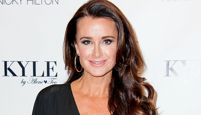 Kyle Richards Net Worth 2018 How Wealthy Is She Now Gazette Review