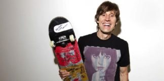 What Happened to Rodney Mullen