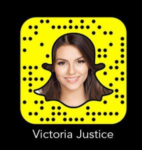 Nickelodeon Snapchat