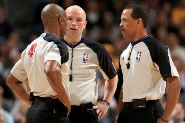 Average NBA Referee Salary 2017 – How Much do NBA Refs ...