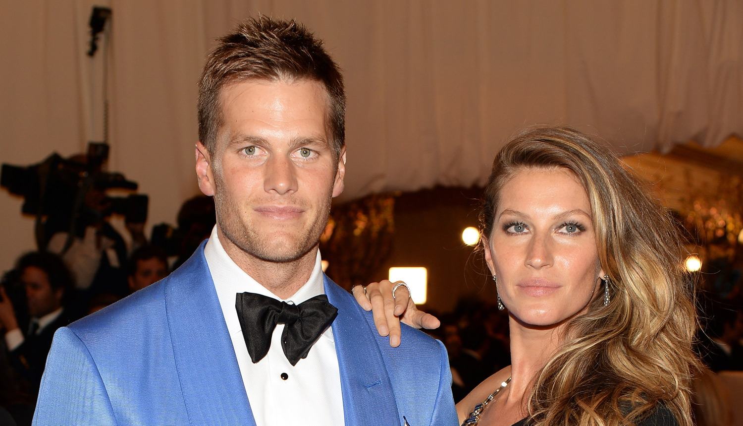 Is really gisele worth a day
