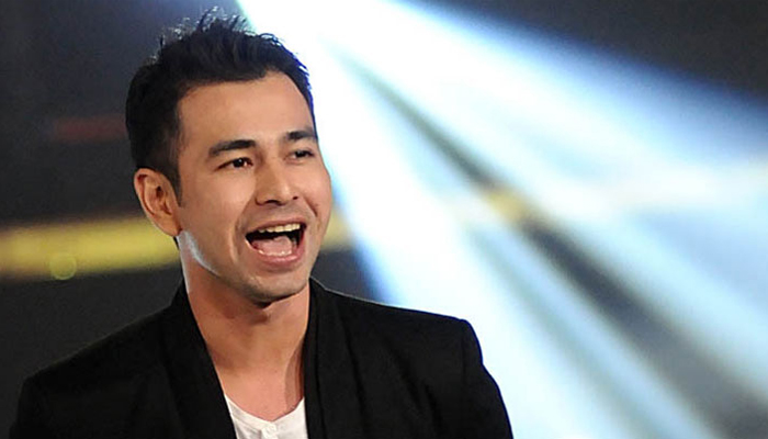 Indonesian Actor Raffi Ahmad Has Appeared In A Number Of Movies And Soap Operas Including Liar Asoy Geboy And Rumah Tampa Jendela Hailing From West Java