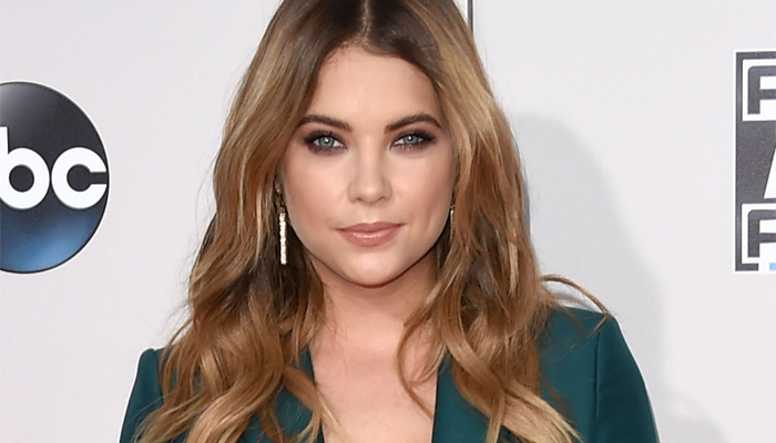 who is ashley benson dating now 2017 6 pretty little liars actresses who hooked up with a co-star in the case of ashley benson & tyler blackburn but both constantly deny dating.