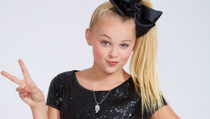 bcef93710b American dancer JoJo Siwa is perhaps best known for her appearance in the  Lifetime reality series