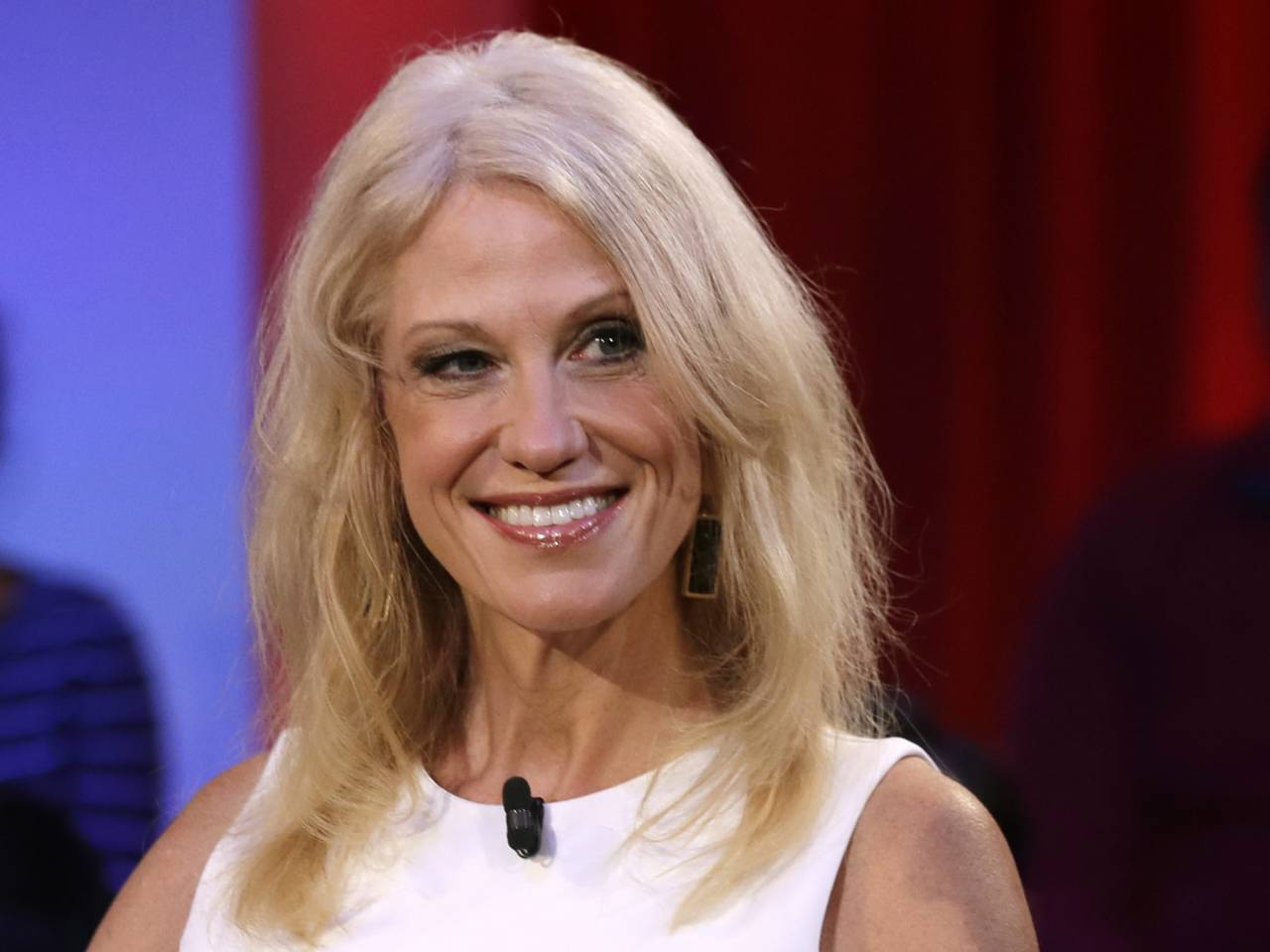 Kellyanne Conway Net Worth 2018 - How Rich is She? - The ...