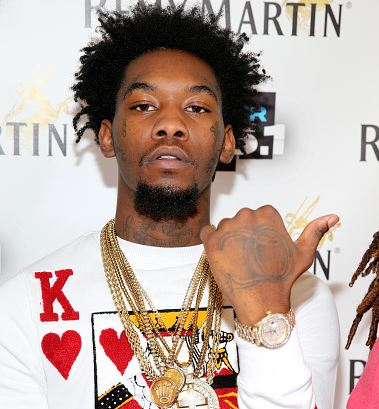 Offset Net Worth 2018 How Wealthy Is The Migo S Rapper