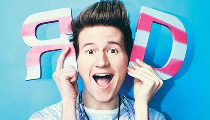 Ricky Dillon Net Worth 2018 - How Wealthy Is He Now? - The ...