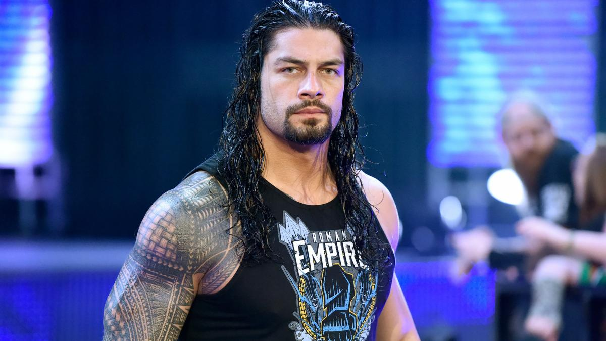 Roman Reigns Biography, Net Worth 2020