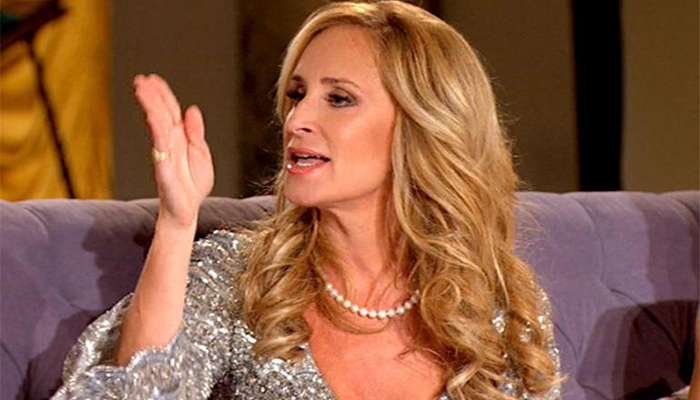 Sonja Morgan Net Worth 2018 How Much Is She Worth Now