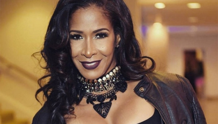 Sheree Whitfield Net Worth 2018 How Much Is The Reality Star Worth Now Gazette Review