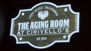 The Aging Room Cirivello S Closed