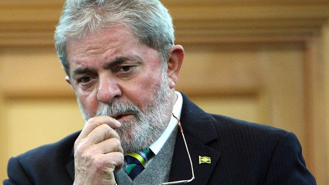 Lula graft conviction is a sad boon for Brazil