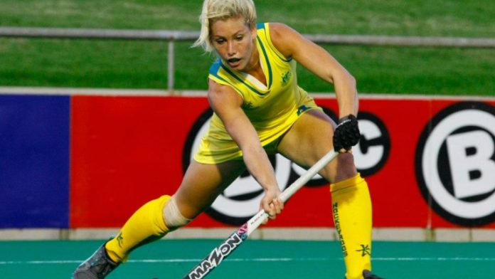 Top 10 Hottest Female Field Hockey Players - 2018 List - Gazette Review-1427