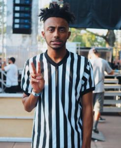 amine net worth 2018 how rich is the rapper now gazette review