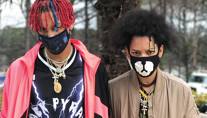 ayo amp teo net worth 2018   how wealthy are the dancers now
