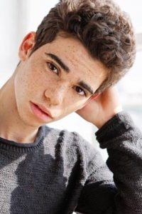 Cameron Boyce Net Worth 2018 How Wealthy Is The Actor