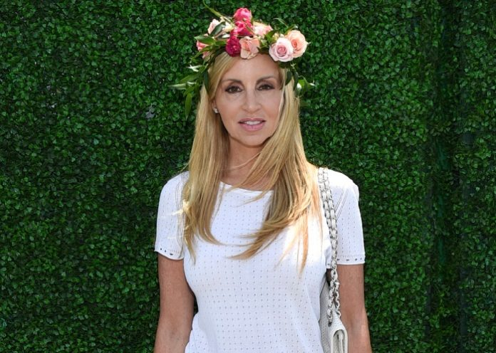 What Happened to Camille Grammer – What's The Real ...