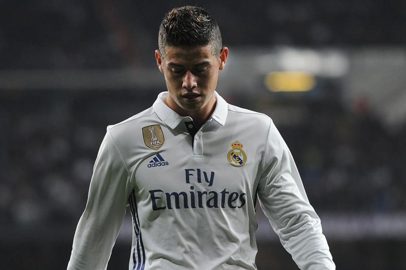 James Rodriguez Net Worth 2018 - How Rich is He Really ...