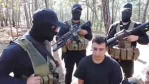 Mexico: Los Zetas Drug Cartel Linked San Fernando Police ...  |Zetas Violence