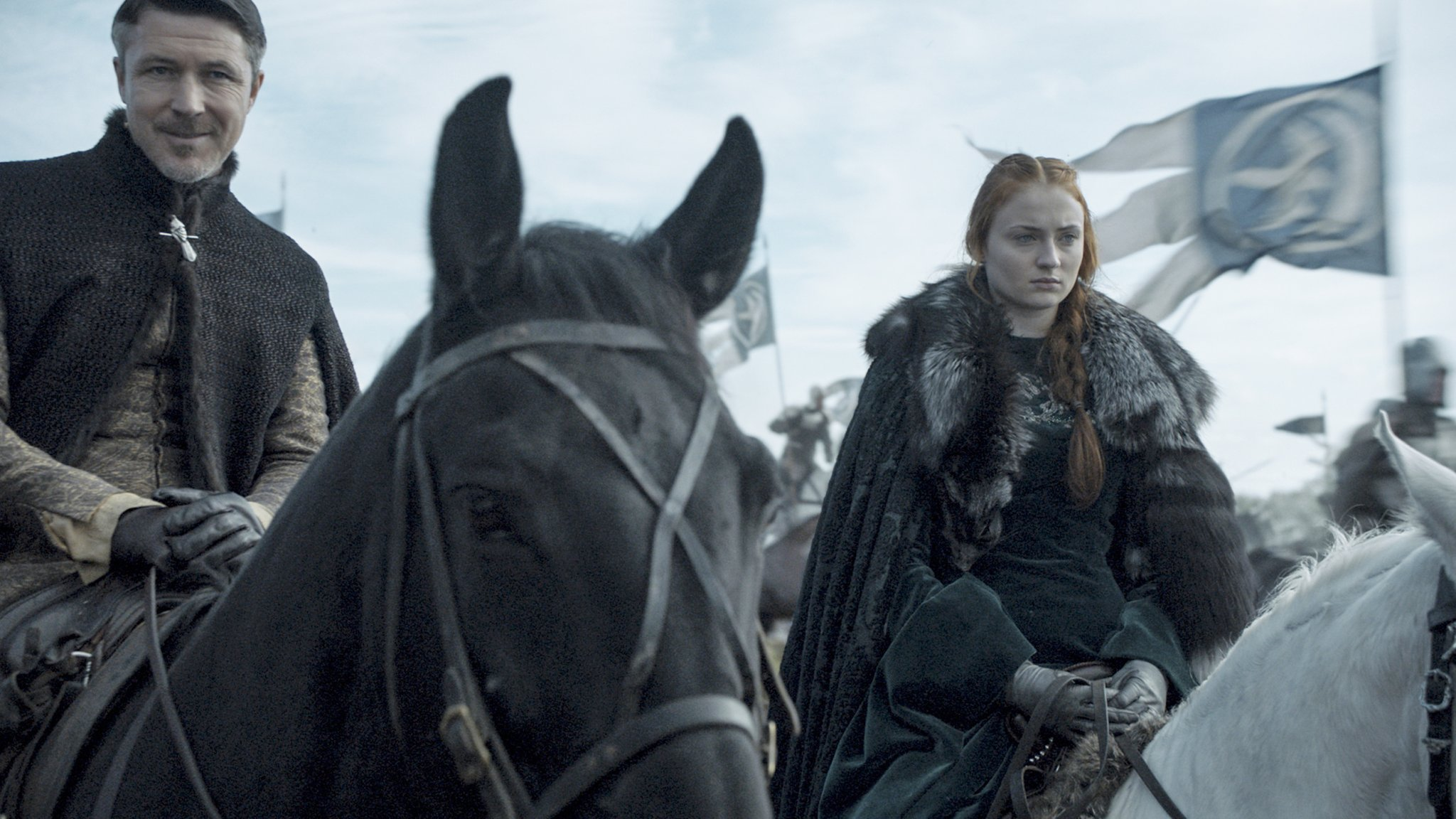 HBO accidentally airs an hour of episode 6 — Game of Thrones